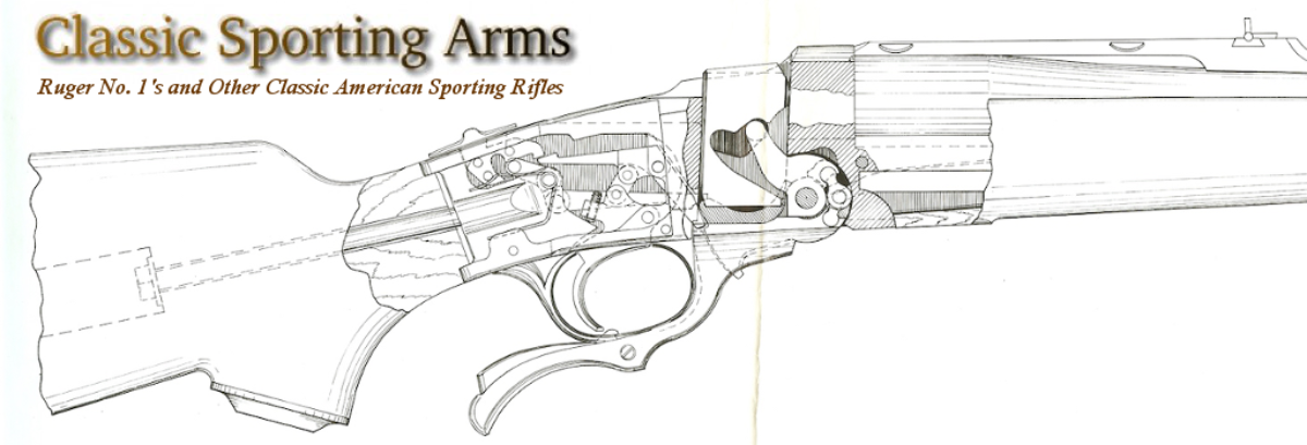 Classic Sporting Arms